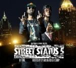 Jay Z Ft. K Camp & Others – Street Status Mixtape