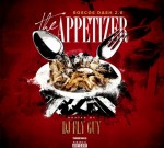 Roscoe Dash 2.0 – The Appetizer (Official)