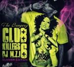 Wiz Khalifa Ft. Beyonce & Others – The Bangerz-Club Killers 6
