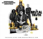 French Montana Ft. Rick Ross & Others – The Brutal Truth 8