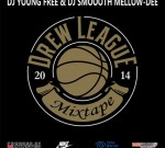 Drake Ft. T.I. & Others – The Drew League Mixtape