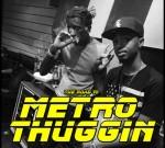 Young Thug & Metro Boomin – The Road To Metro Thuggin