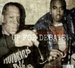 Jay Z Ft. Nas & Dru Wills – Up For Debate