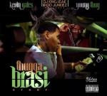 Kevin Gates & Young Thug – Thugga Brasi Story