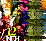 DJ Roy – 12 Inch Roots Rock Reggae Mix 2014
