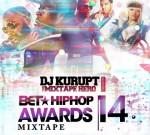 DJ Kurupt – B.E.T HipHop Awards