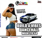 DJ Wass – Build A Vibes Dancehall Mix 2014