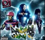 Dj Carlito – Dancehall Way Up