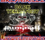 Jay Z Ft. DMX & Others – Dark Territory