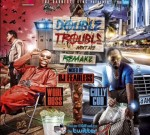 DJ FearLess – Double Trouble Remake Mixtape