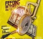 Wiz Khalifa Ft. Cap 1 & Others – Feeding Da Streetz