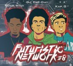 Migos Ft. Young Thug & Others – Futuristic NetWork 38