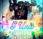 G-Unit Ft. 50 Cent & Others – Street Kings