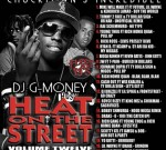 Rick Ross Ft. Drake & Others – Heat On The Street 12