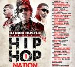 Wiz Khalifa Ft. Gucci Mane & Others – Hip Hop Nation Vol.1