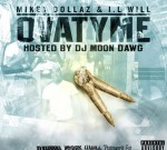 I.L Will & Mikey Dollaz – Ovatyme (Official)