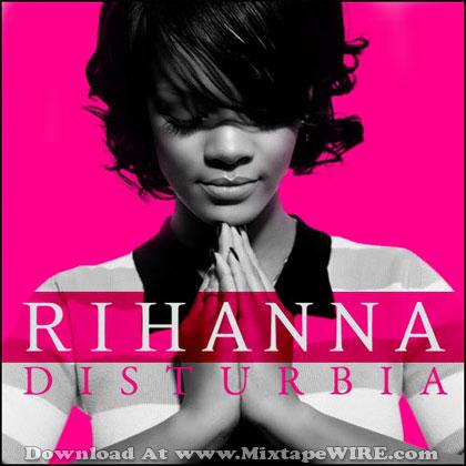 Rihanna disturbia gif download free.