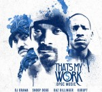 Snoop Dogg – That's My Work 5 (Official)