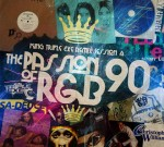 R Kelly Ft. Mary J Blige & Others – The Passion Of R&B 90
