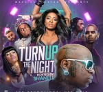 Jeremih Ft. Chris Brown & Others – Turn Up The Night