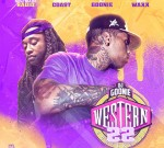 Lil Wayne Ft. Lil Boosie & Others – Western Conference Vol. 22