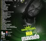 Silver Bullet Sound – Best Of Mavado Mixtape