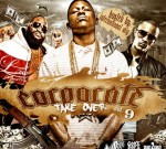 Meek Mill Ft. Rick Ross & Others – Corporate Take Over Vol 9