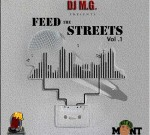 Wiz Khalifa Ft. Lil Boosie & Others – Feed The Streets Vol.1