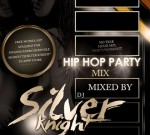 Kanye West Ft. Wiz Khalifa & Others – Hip Hop Party Mix