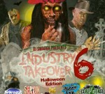 Lil Wayne Ft. 2 Chainz & Others – Industry Takeover Vol 6