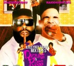 Jerzeyboy Radio – Rick Ross And Drake Edition