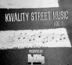 Jay Z Ft. Wiz Khalifa & Others – Kwality Street Music Vol. 1