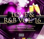 Keyshia Cole Ft. Tamar Braxton & Others – Love & R&B Vol. 16