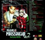 T.I. Ft. French Montana & Others – Midnite Massacre Vol. 2