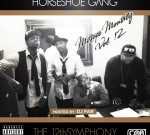 Horseshoe Gang – Mixtape Monthly Vol 12 (Official)