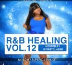 Trey Songz Ft. Nicki Minaj & Others – R&B Healing Vol.12