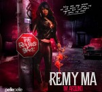 Remy Ma – I'm Around (Official)