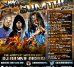 Hustle Gang Ft. T.I. & Others – Smoke Sumthin Vol. 24