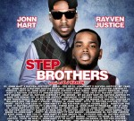 Jonn Hart Ft. Rayven Justice – Step Brothers R&B