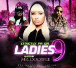Nicki Minaj Ft. Rich Gang & Others – Strictly Fa Da Ladies