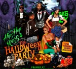 Migos Ft. Jeremih & Others – The Hottest Hip-Hop N R&B 3: The Halloween Party