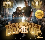 Midwest Mally & DJ Hylyte – The Midwest Come Up Vol 2