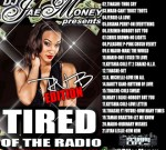 Tinashe Ft. Jeremih & Others – Tired Of The Radio