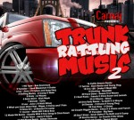 Jeezy Ft. Lil Wayne & Others – Trunk Rattling Music 2