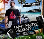 Migos Ft. Wale & Others – Urban Paradise Weekend 2014