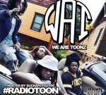 WeAreToonz – Radio Toon (Official)