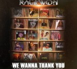 Raekwon – We Wanna Thank You (Official)