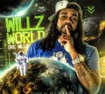 Dre Willz – Willz World (Official)