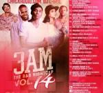 Chris Brown Ft. Trey Songz & Others – 3am The R&B Nightcap Vol. 14