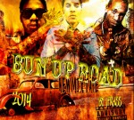 Mavado Ft. Beenie Man & Others – Bun Up Road 2014